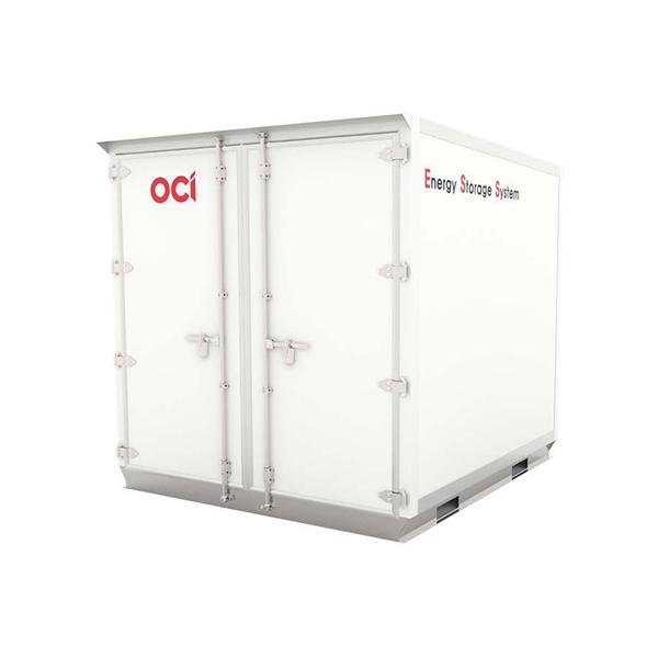 100kW, ESS Cube